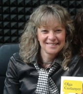 Olga Castanyer Congreso de Pareja PositivArte Psicología Positiva Asertividad